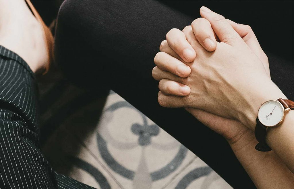 How to Distinguish Healthy from Toxic Relationships